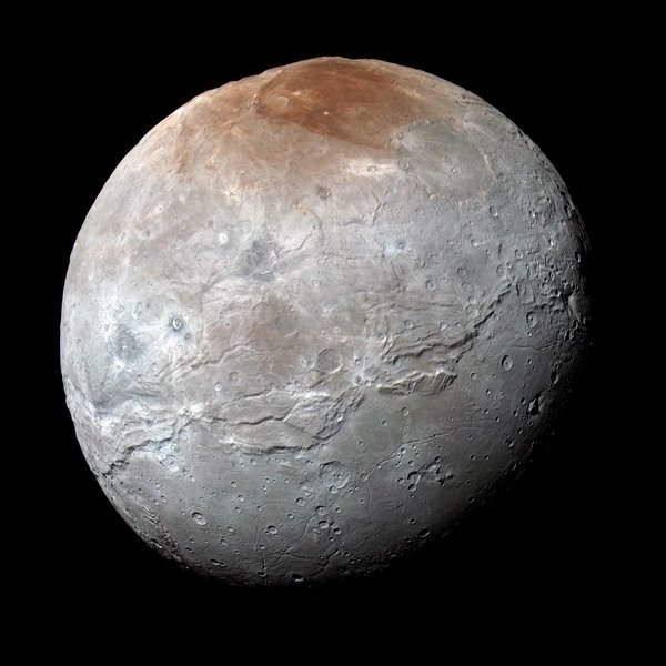 tránsitos de Plutón